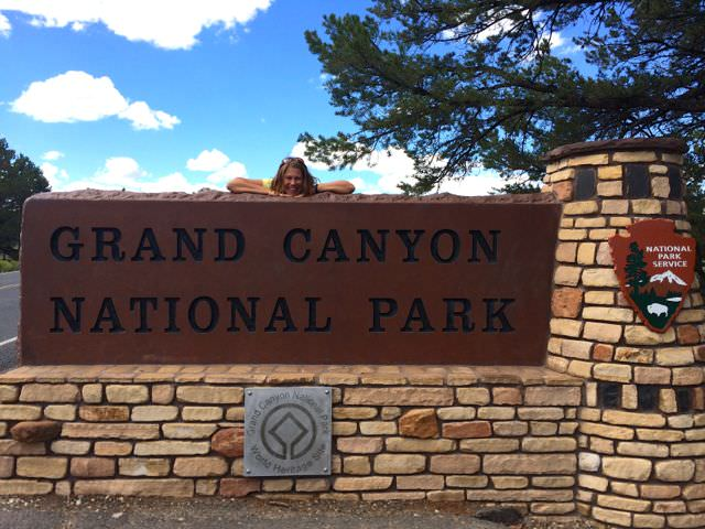 How to Spend One Day at the Grand Canyon