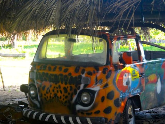 worst travel stories taxi in disguise