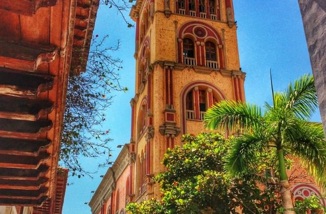 Study Spanish in Colombia Medellin Cartagena