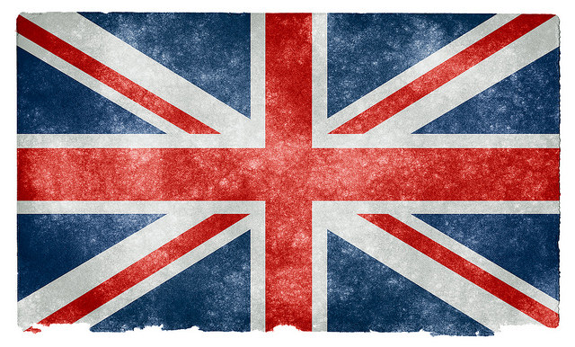 great britain is great
