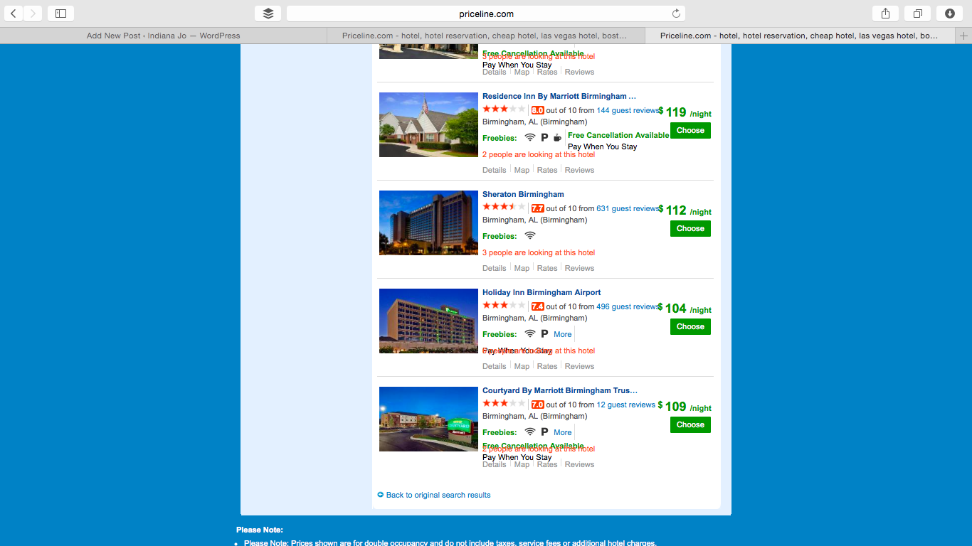 How to book cheap hotels