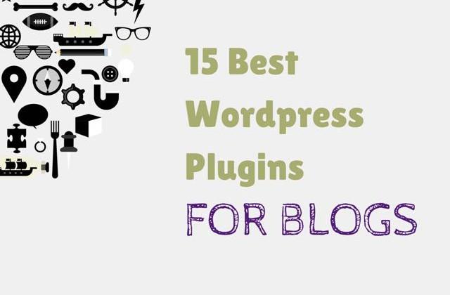 Best Wordpress Plugins for Blogs