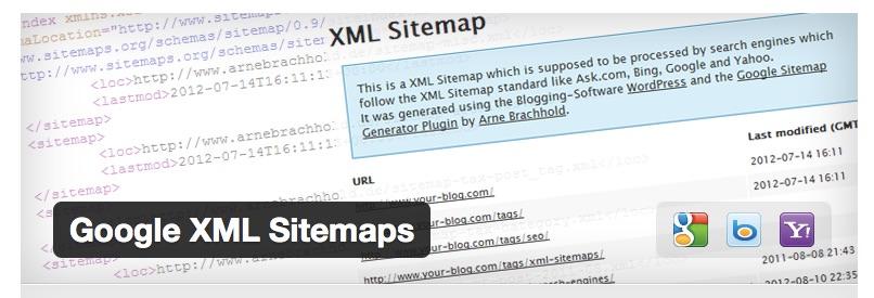 Best WordPress Plugins for Blogs Sitemaps