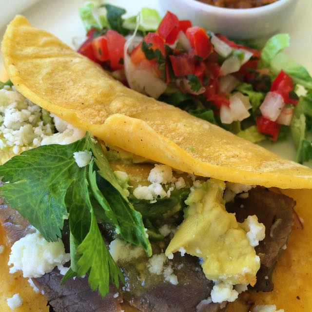 Lake Austin Spa Resort Kickstart Fitness Taco