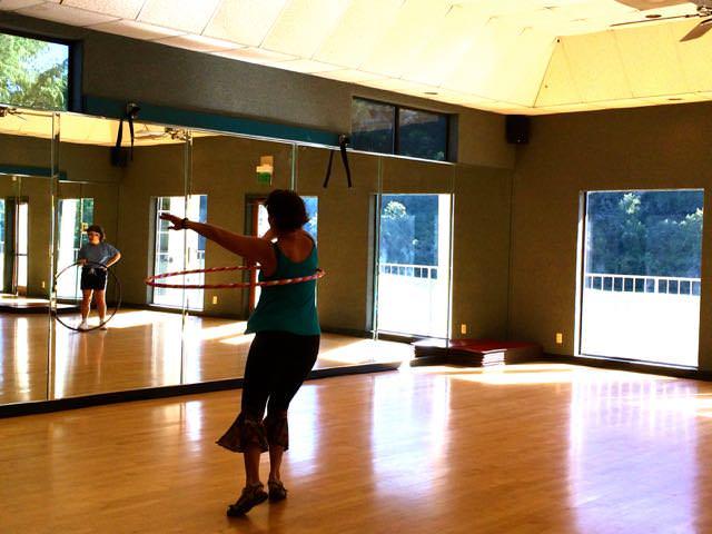 Lake Austin Spa Resort Kickstart Fitness