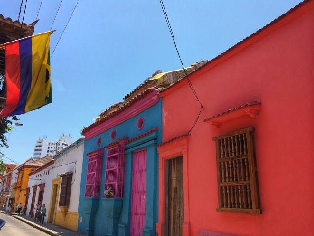 Best Destinations for Solo Female Travelers Cartagena Colombia Latin America