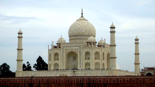 best destinations for solo female travelers India