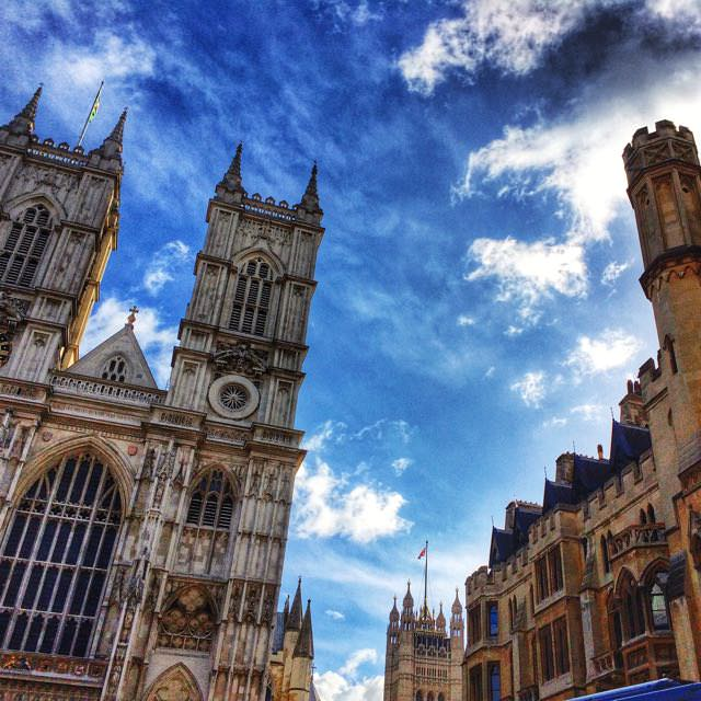 best destinations for solo female travelers England