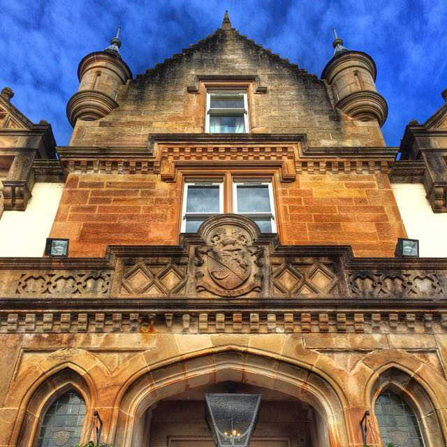 Best things to do in scotland - Cameron House