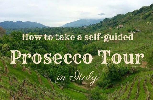 Prosecco Tour