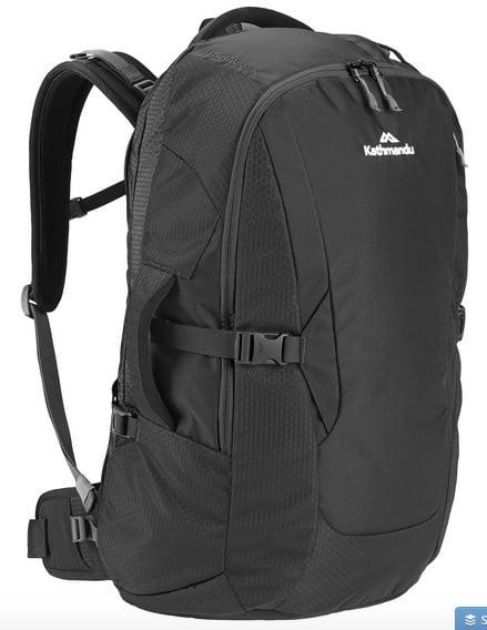Best backpack for travelling - Kathmandu