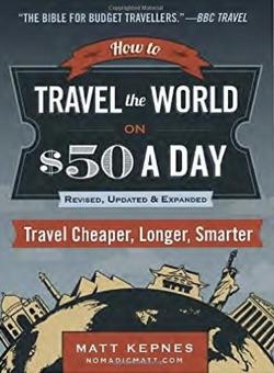 Best Gifts for Travelers Nomadic Matt