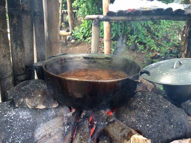 What to eat in Jamaica Belindas rio grande