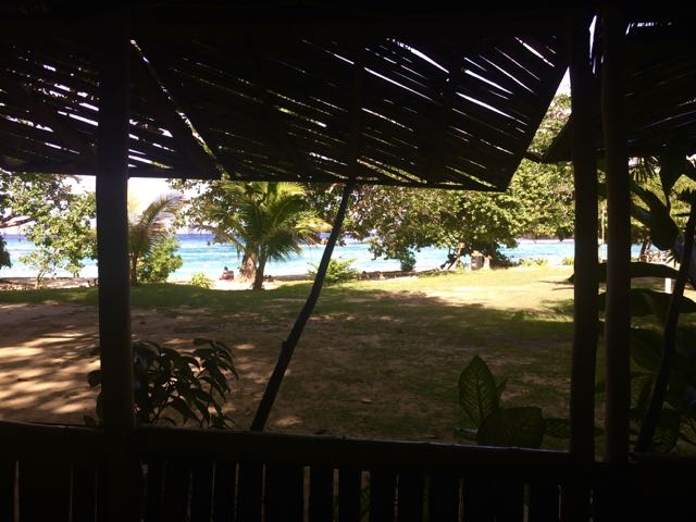 Where to eat in Jamaica Winnifred Beach