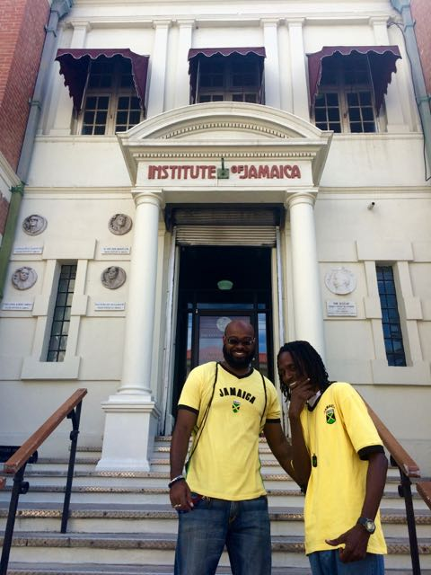 Real Jamaica