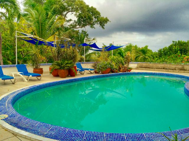Real Jamaica Mockingbird Hill Hotel Pool