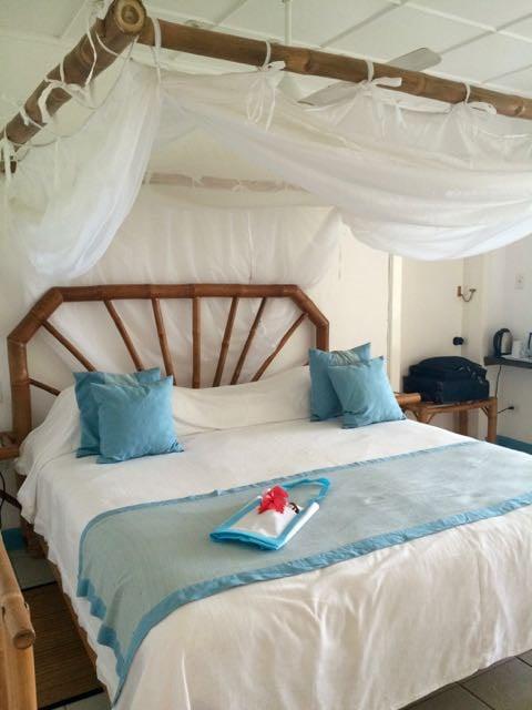 Real Jamaica Mockingbird Hill Hotel Room