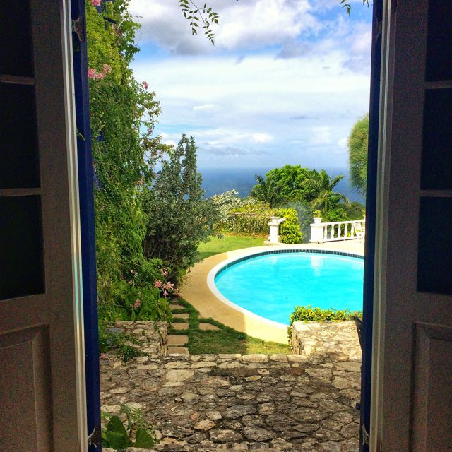 Real Jamaica Sussex House Pool