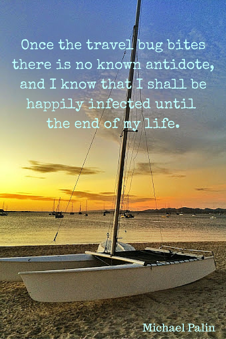 Life after being a digital nomad for 5 years travel quote wanderlust