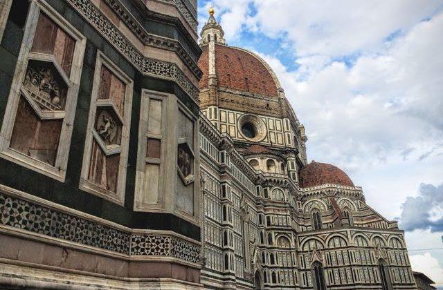 3 days in Florence Duomo