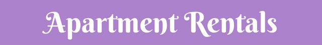 Top Travel Sites Apartment rental