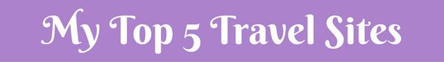 Top Travel Sites Top 5