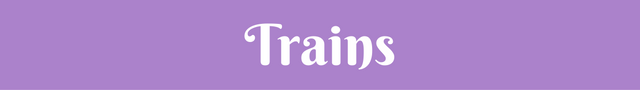 Top Travel Sites Trains