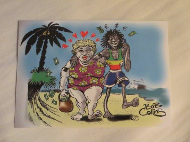 Culture shock Experiences The Gambia