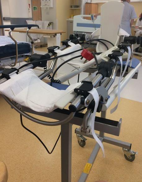 acl repair surgery knee bending