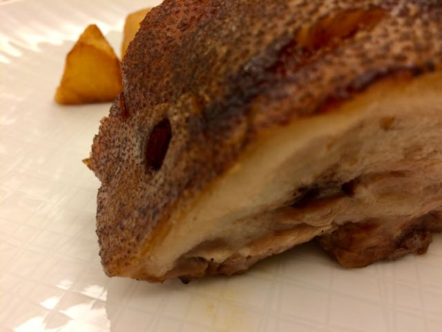 sardinian food suckling pig