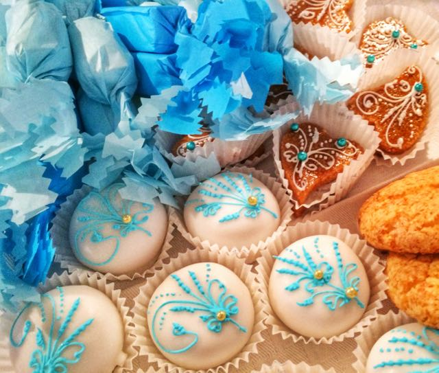 sardinina food sardinian sweets