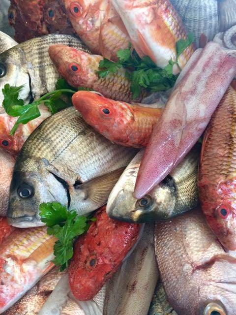 sardinian food fish