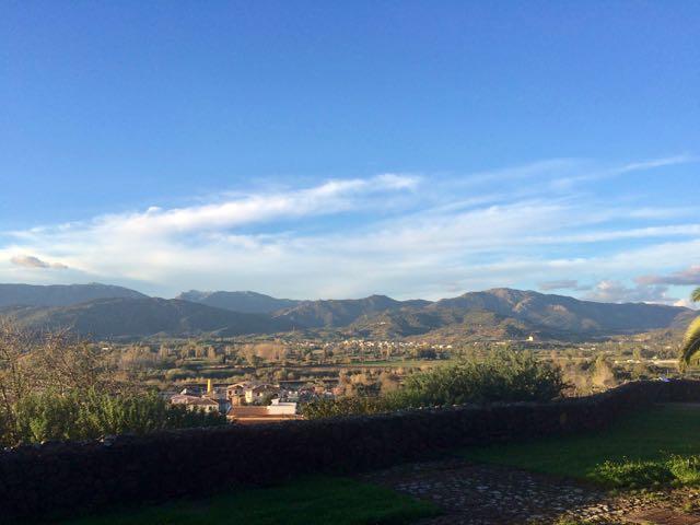 Where to go in Sardinia - galtelli