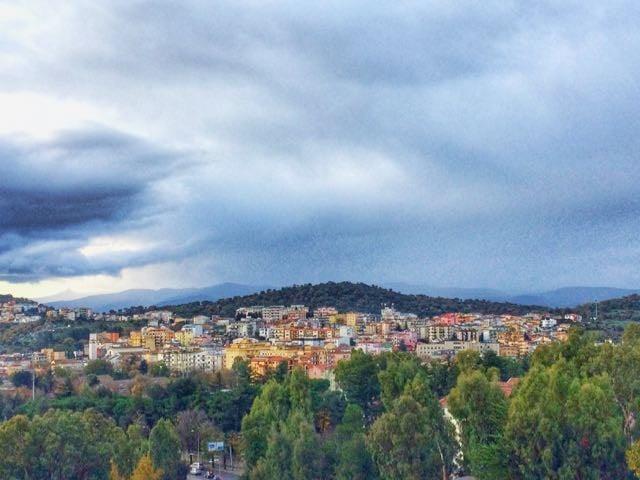 where to go in Sardinia Nuoro