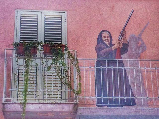 Where to go in Sardinia - Oliena