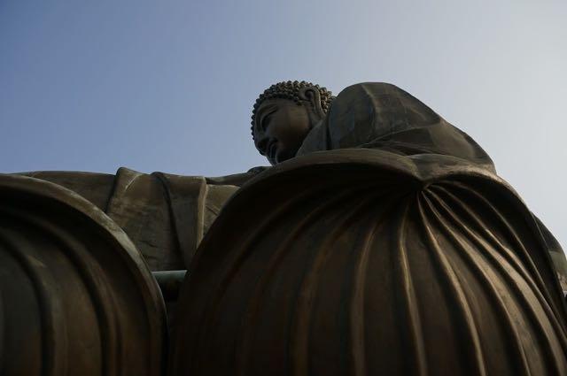 3 days in Hong Kong - Big Buddha