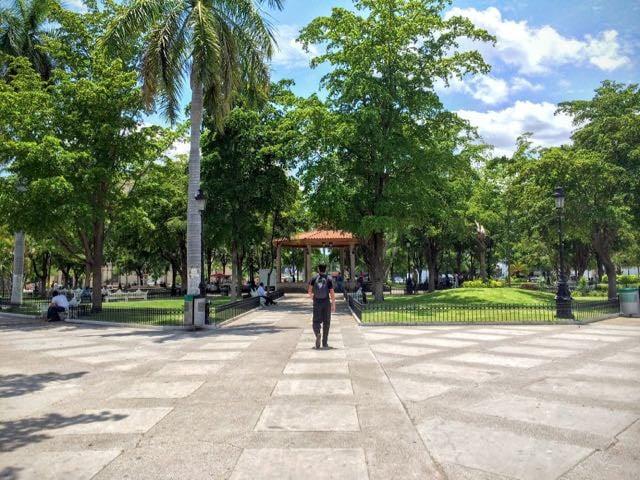 Los Mochis Plaza