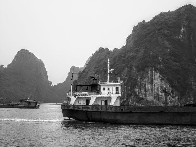 How to get a Vietnam visa Halong Bay