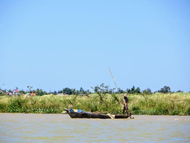 How to get a Vietnam visa River