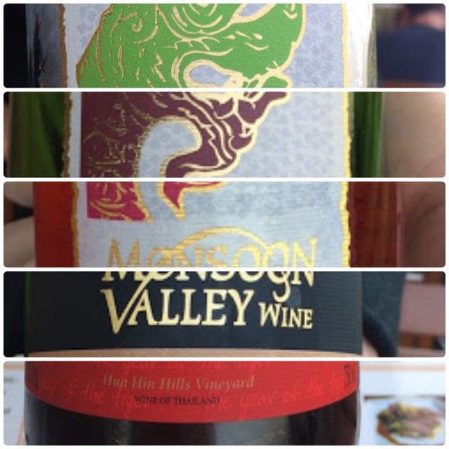 Hua Hin Hills Vineyard review