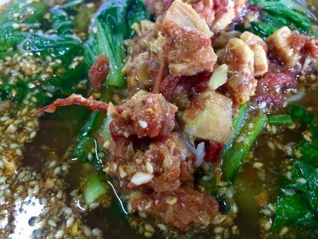 Inle Lake Tour Shan Noodles