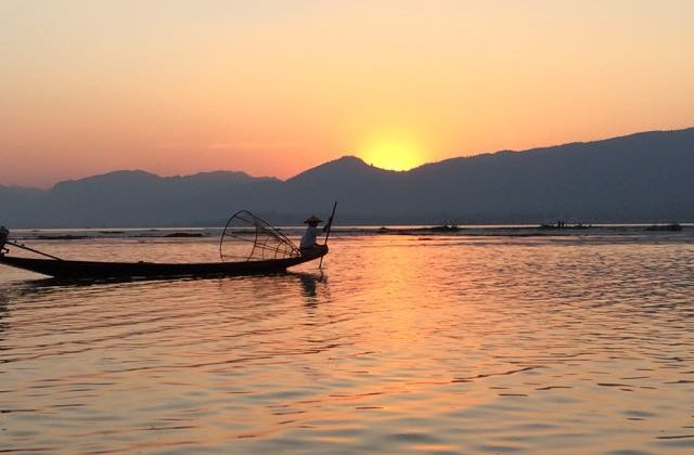Myanmar Itinerary Places to Visit in Myanmar Inle Lake