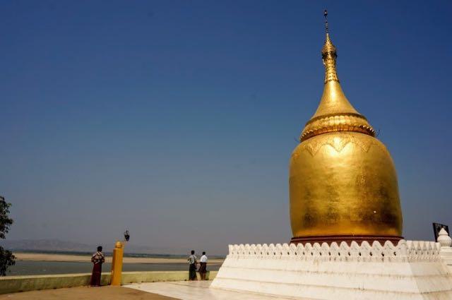 Things to do in Bagan - Bu Paya