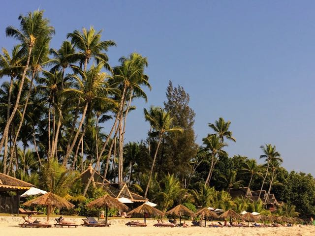 Myanmar Itinerary Places to visit in Myanmar Ngapali Beach