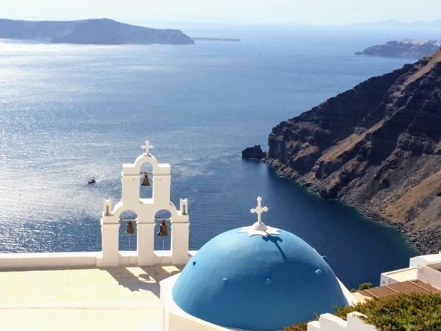 Is Santorini Worth it