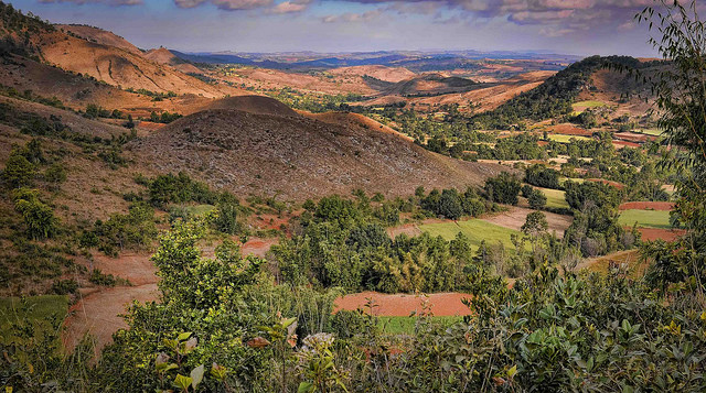 Myanmar Itinerary Places to Visit in Myanmar Kalaw