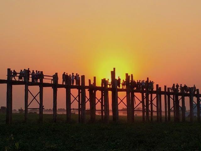 Myanmar itinerary Places to Visit in Myanmar Mandalay
