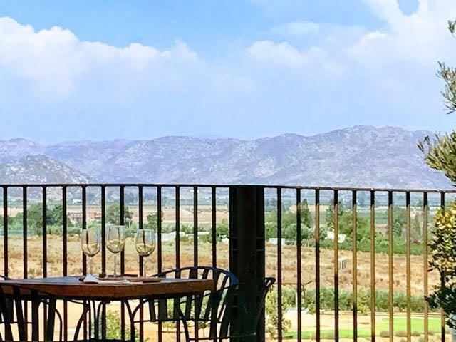 Baja California Road Trip Itinerary wine tasting in Ensenadag