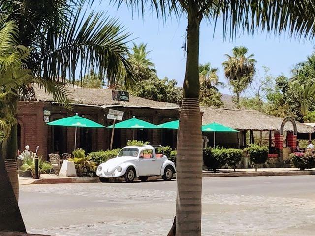 Baja California Road Trip Itinerary Drive