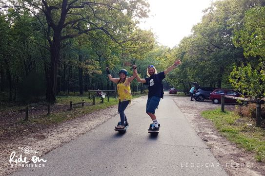 Things to do in Bordeaux One Wheel Ride on Experience